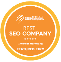 Find the Best SEO Company Award